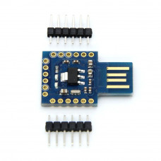 SS Micro ATmega32U4 Arduino Compatible