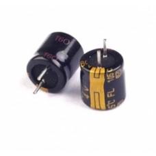 Capacitor 4V 680UF 5PCS
