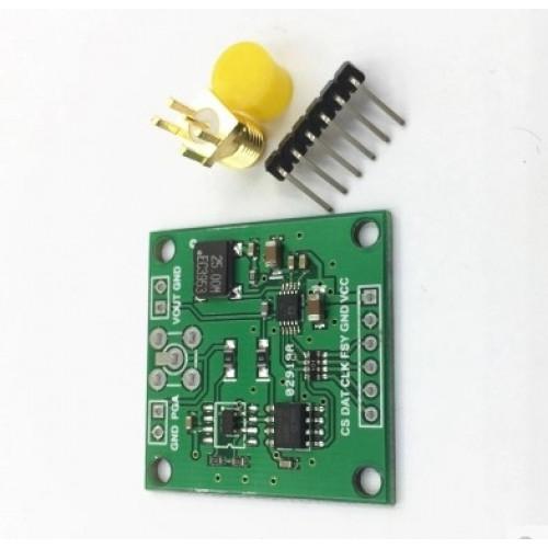 Signal Generator AD9833 Module 0-12 5MHz Square / Triangle / Sine Wave