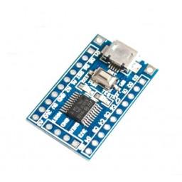 STM8 Development Board STM8S003F3P6