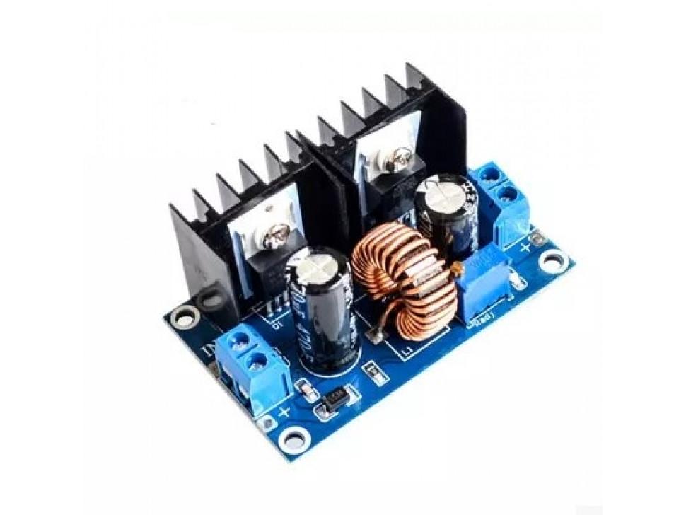DC DC Buck Module XL4016E1 XH-M401 8A Regulator