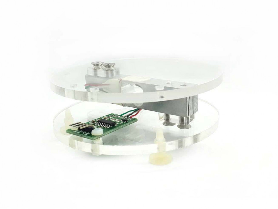 Weight Sensor Kit 3KG