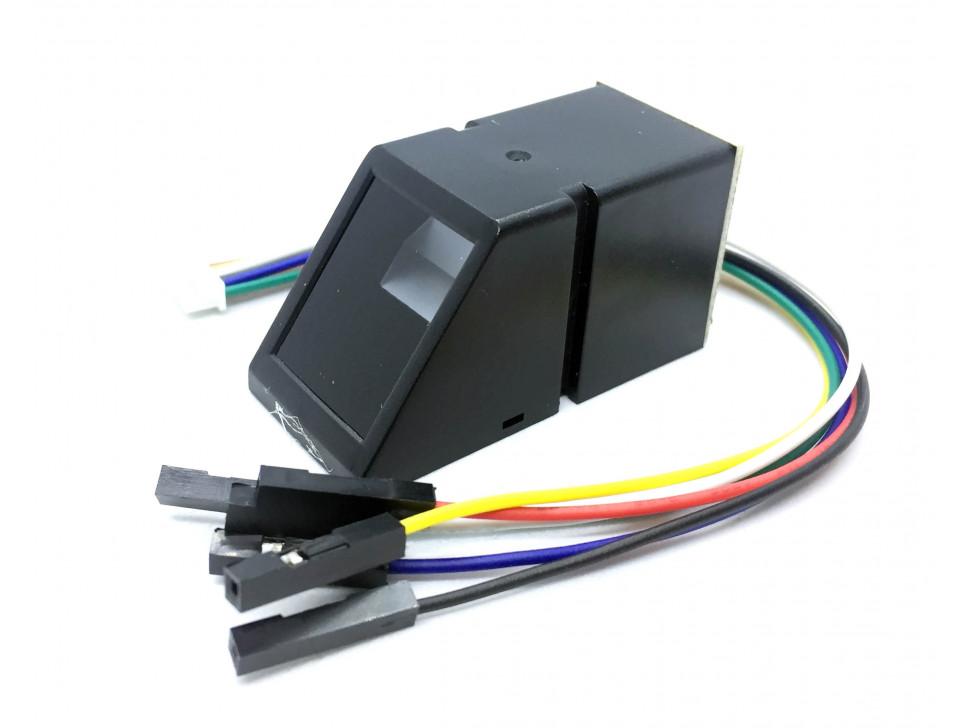 Fingerprint Sensor for Arduino