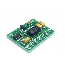 Pulse Oximeter Heart-Rate Sensor Breakout MAX30102