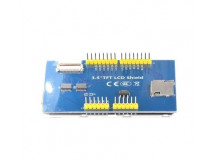 LCD TFT 3.5 inch TFT for Arduino