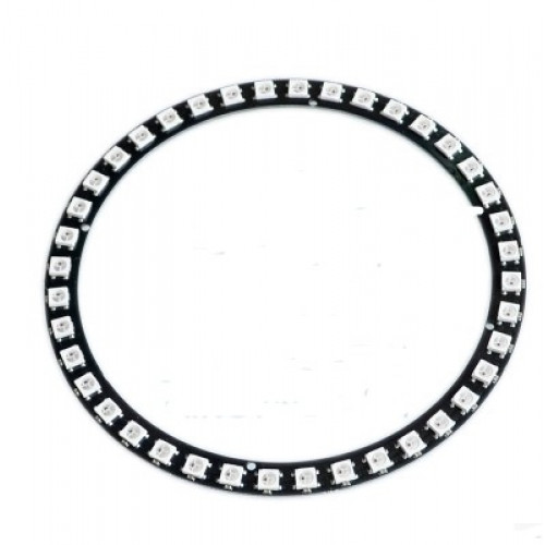 new products   neopixel ring 40 x ws2812 5050 rgb led