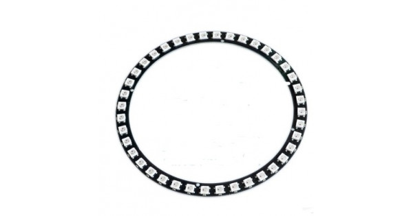 new products   neopixel ring 40 x ws2812 5050 rgb led philippines