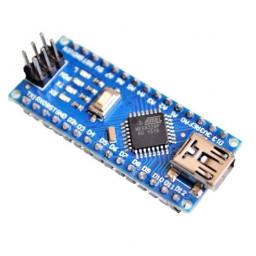 Arduino Nano CH340 USB driver