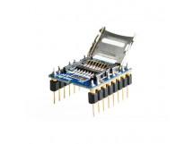 MP3 Micro SD Card Sound WTV020 Module Arduino Compatible