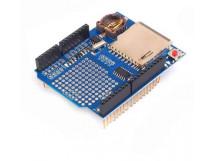 Data Logger Shield for Arduino