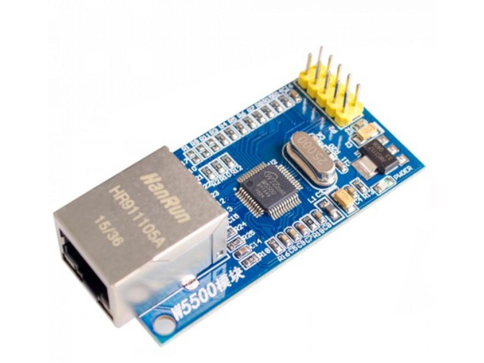 Ethernet Module W5500