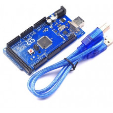 Arduino Mega Board 2560 R3 with USB Cable