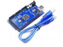 Mega Board 2560 R3 with USB Cable Arduino Compatible