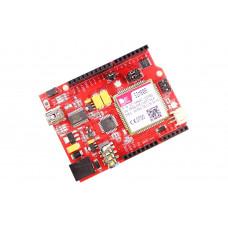 SIMduino UNO SIM808 GPRS GSM Board