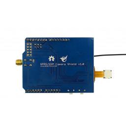 GPRS / GSM Camera Shield A6C