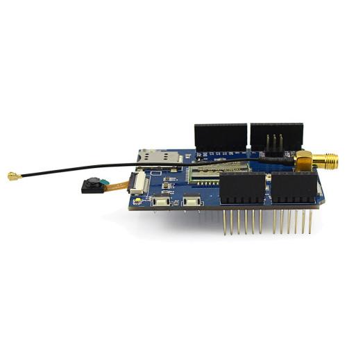 GPRS / GSM Camera Shield A6C Philippines | Circuitrocks