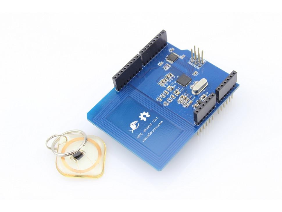 NFC Arduino Shield