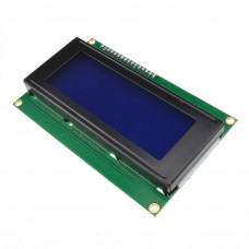 LCD Display Module I2C 20x4 Arduino