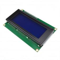LCD Display Module I2C 20x4 Arduino