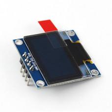 OLED 0.96 128x64 I2C
