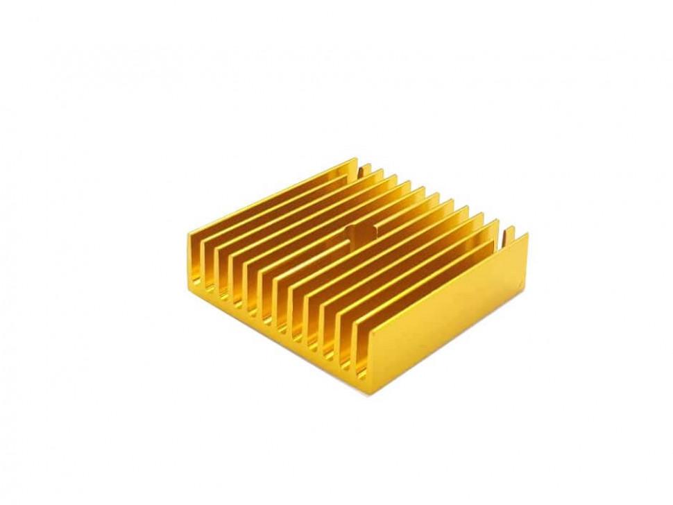Heatsink Aluminum MK7 / MK8 40x40x11mm