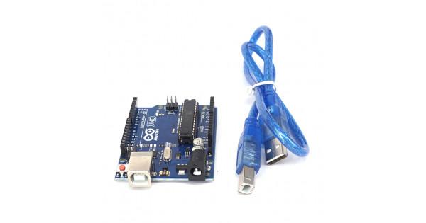 Arduino uno r board atmega with usb cable philippines