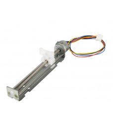 Stepper Motor Screw Nut Slider 2 Phase 4 Wire