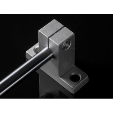 Linear Rail Shaft Support 8mm SK8