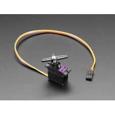 Micro Servo MG90D 180 deg High Torque Metal Gear
