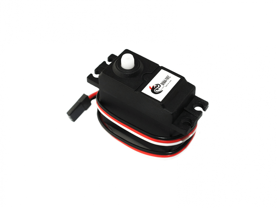 Servo Motor DS04-NFC 360-Degree Continuous Rotation