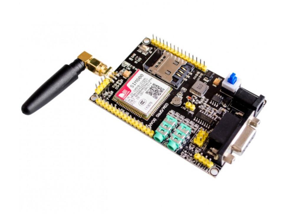 GSM GPRS SIM800 Module