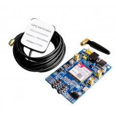 GPRS GSM GPS SIM808 Board for Arduino