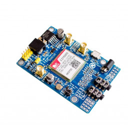 GPRS GSM GPS SIM808 Board for Arduino