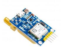 GPS NEO6M STM32 board