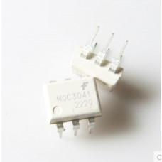Triac MOC3041 Output Optocoupler