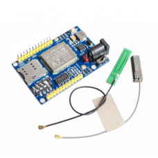 A7 GPRS GSM GPS Board for Arduino and Raspberry Pi
