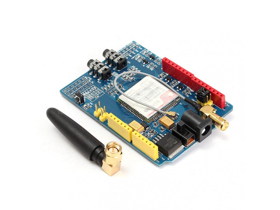 GPRS / GSM SIM900 for Arduino