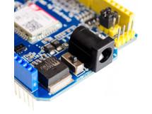 GPRS GSM SIM800C Shield for Arduino