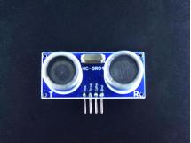 Ultrasonic Ranging Sensor HC-SR04