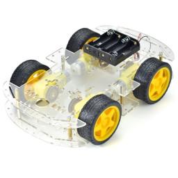 Mobile Platform Kit 4WD