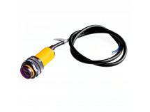 Infrared Sensor Adjustable Switch 3 - 80cm