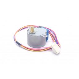 Stepper Motor 5VDC 32-Step 1/16 Gearing