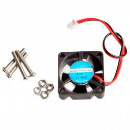Raspberry Pi DC 5V 0.13A Cooling Fan