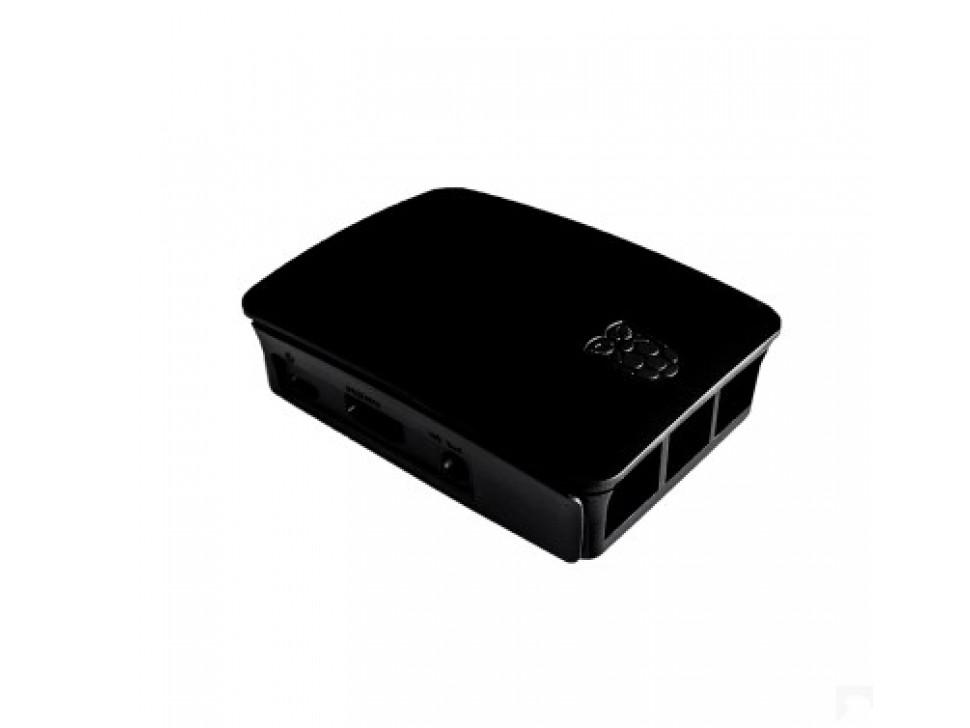 Raspberry Pi 3 ABS Case