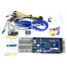 Arduino Mega R3 Basic Starter Kit