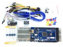 Mega R3 Basic Starter Kit with Arduino