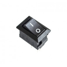 Switch Rocker 2-Pin 117S 3PCS