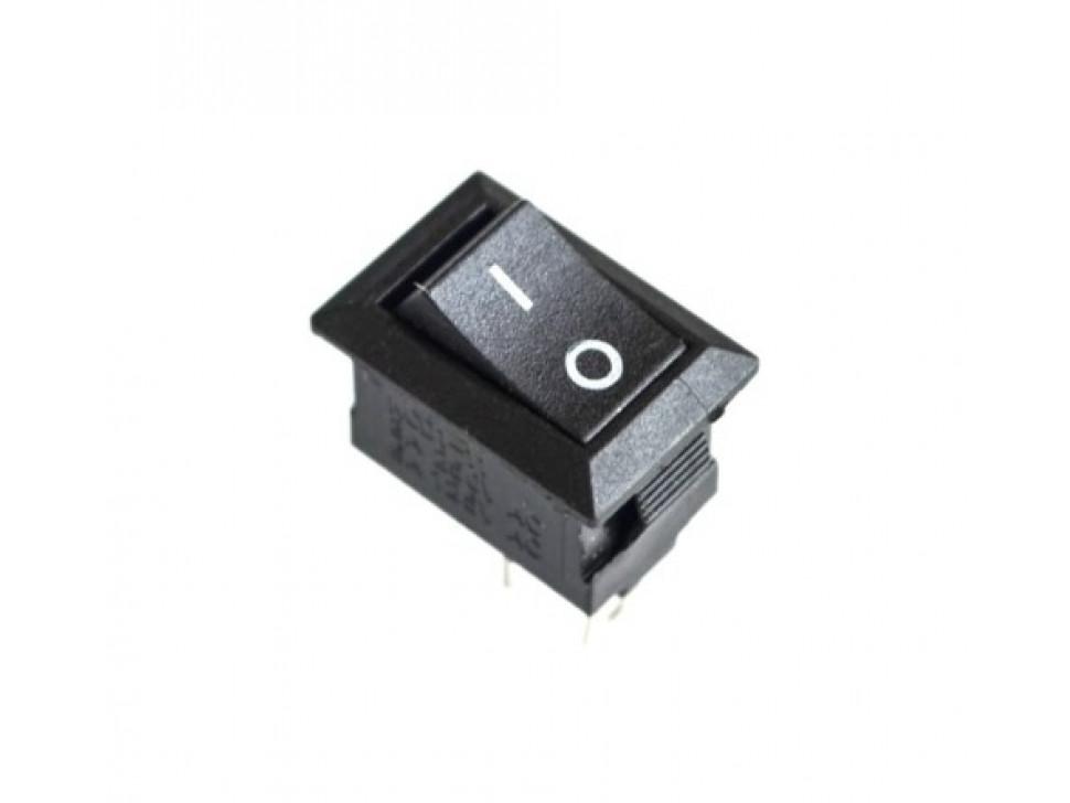 Switch Rocker 2-Pin 117S 3PCS