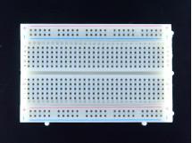 Breadboard 400 Tie Point Interlocking Solderless
