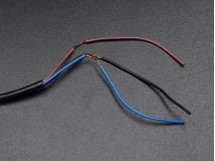 Proximity Inductive 4MM Metal Sensor LJ12A3-4-Z/BY